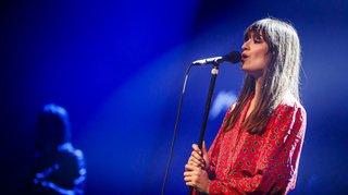 Musique: Clara Luciani, Philippe Katerine et Alain Souchon primés aux Victoires de la musique