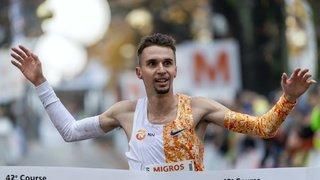 Athlétisme: Fsiha dopé, Wanders pourrait obtenir le bronze en cross-country