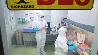 Mystérieusepneumonieen Chine: deux morts et des dizaines de nouveaux cas signalés