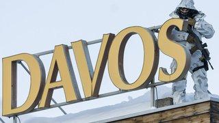 WEF 2020: les Davosiens ont souffert de la venue de Trump