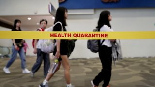 Coronavirus: plusieurs pays préparent l'évacuation de leurs ressortissants bloqués à Wuhan
