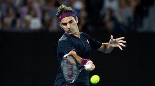 Tennis - Open d'Australie: Millman revient sur Federer, suivez en direct le 5e set