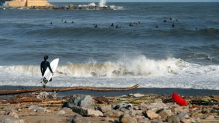 Espagne: la tempête Gloria fait un treizième mort