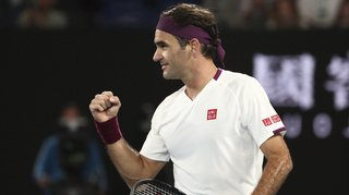 Tennis – Open d'Australie: «C'était le match d'après», réagit Federer après sa victoire