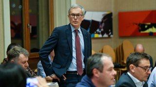 Le PLR Philippe Du Pasquier élu à l'exécutif de Milvignes