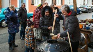 La Chaux-de-Fonds: Bel Horizon accueille des migrants depuis 15 ans