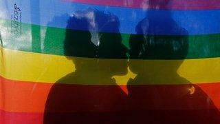 Barrage à l'homophobie
