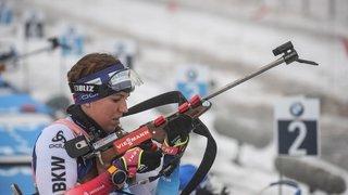 La Suisse en quête  d'une première médaille