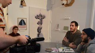 Les espaces culturels autogérés au centre d'un documentaire neuchâtelois