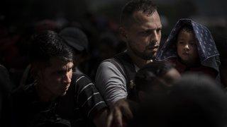 La Chaux-de-Fonds: l'exode vénézuélien dans l'objectif de la Nuit de la photo