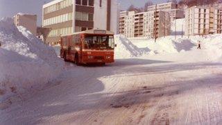 L'hiver où le ciel est tombé sur la tête de La Chaux-de-Fonds