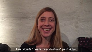 "L'interview ""croque-madame"" de Floriane Iseli, codirectrice d'Evaprod"