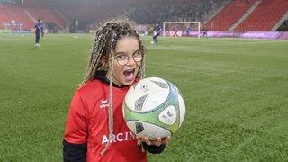Arcinfo Kids: Neuchâtel Xamax FCS – FC Sevette