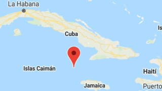 Catastrophe naturelle: un puissant séisme de 7,7 s'abat sur Cuba et la Jamaïque