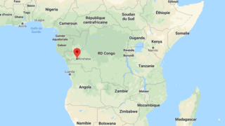 Afrique: 14 morts dans un accident de la route à Kinshasa