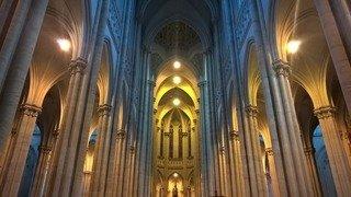 Coronavirus: les églises de la ville de Neuchâtel restent ouvertes