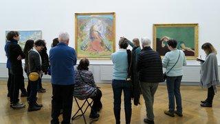 Aux origines des collections du Musée des beaux-arts de La Chaux-de-Fonds