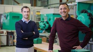 Une entreprise locloise veut davantage de parité pour les personnes LGBTI