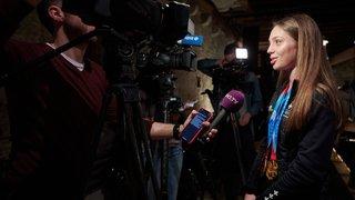Jeux olympiques de la jeunesse: laissons-leur le temps de grandir