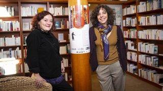 Un festival littéraire s'installe à La Chaux-de-Fonds