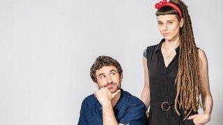 La Chaux-de-Fonds: mariage jazzy aux Murs du son