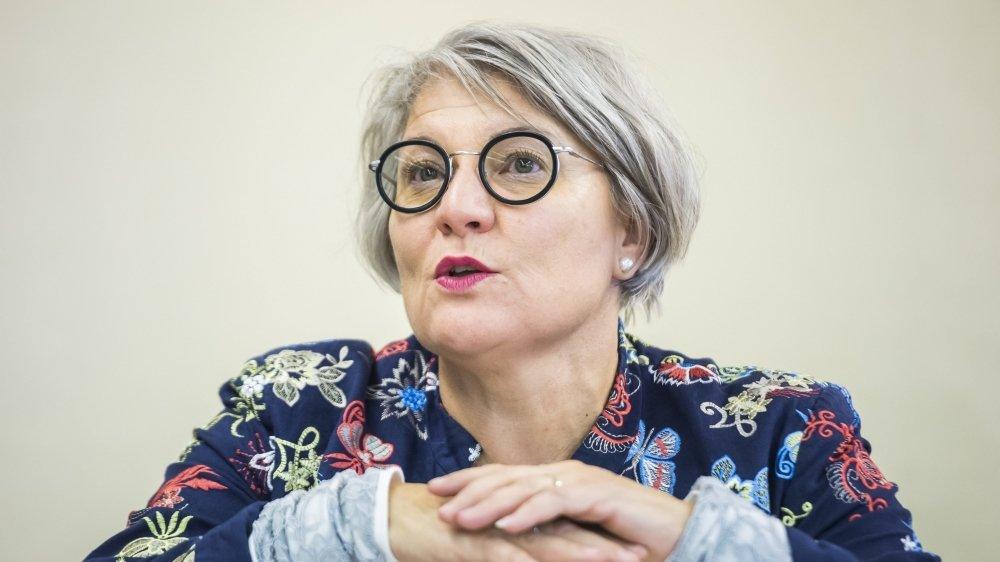 Selon Monika Maire-Hefti, chargée de l'éducation et de la famille, aucune maltraitance ne peut être tolérée dans les structures d'accueil extra-familial.
