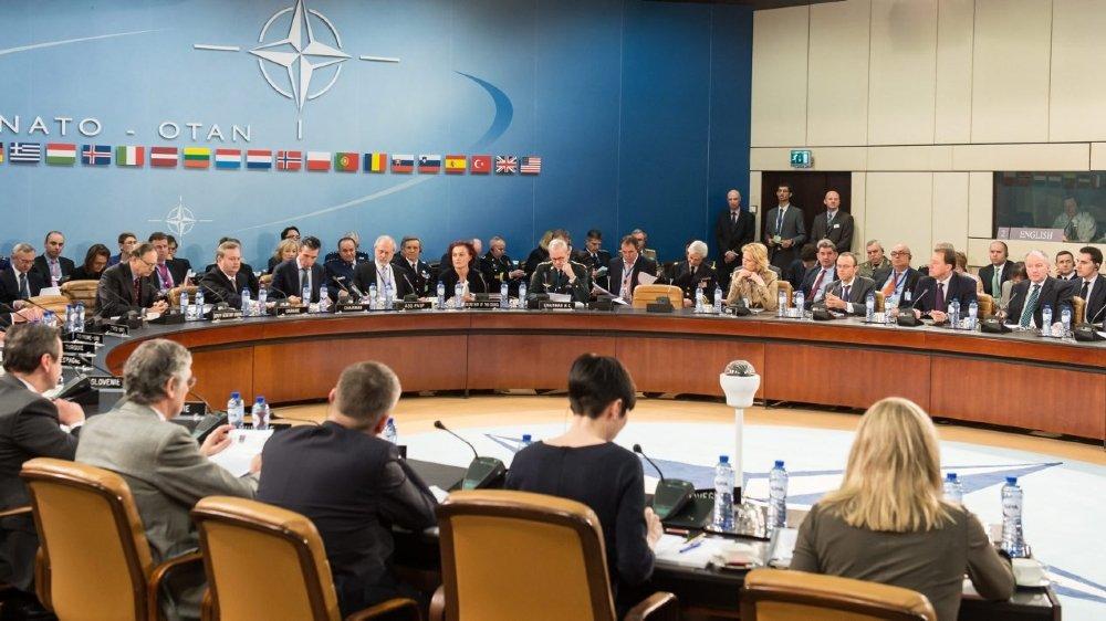 Les contributions suisses à l'Otan s'articulent autour de trois axes: le contingent suisse au Kosovo, les trois centres de Genève, des fonds destinés à la destruction d'armes légères et de munitions obsolètes.