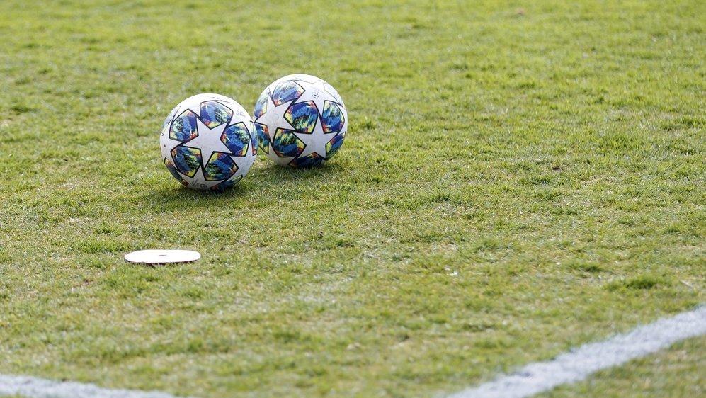 La reprise du football dans le canton n'est pas pour tout de suite.