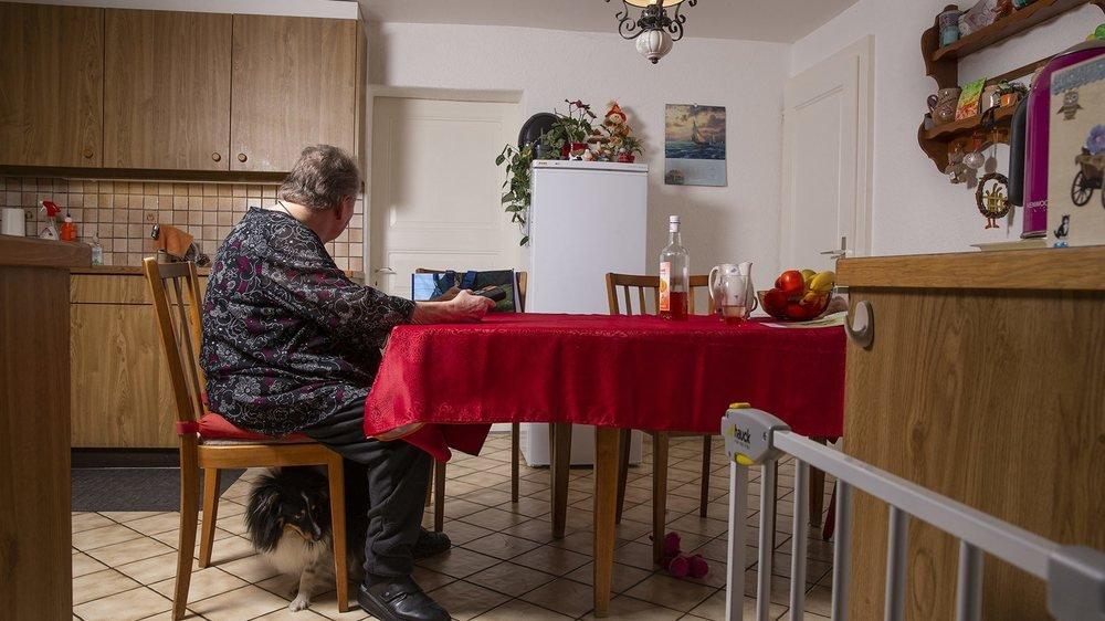 Bas salaires, travail à temps partiel, interruptions de carrière: les facteurs qui plongent les femmes dans la pauvreté à l'âge de la retraite sont nombreux.