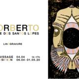 Norberto Filipe Dos Santos Lopes : linogravures