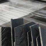 Eric Sansonnens, sculpture & Catherine Liechti, installations