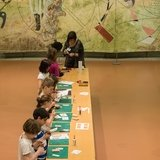 Atelier pédagogique - Atelier Clepsydre