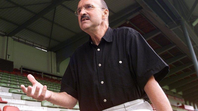 «L'immense travailleur» Roger Miserez nous a quittés