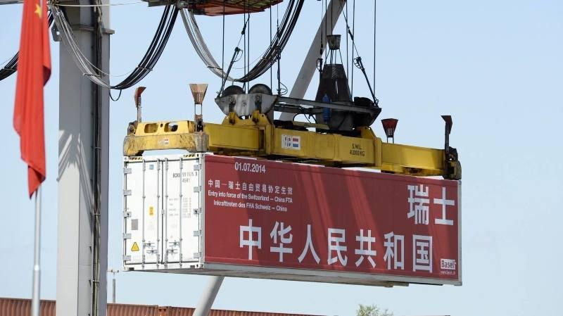 Le coronavirus met en lumière le poids de la Chine dans l'horlogerie, y compris comme fournisseur