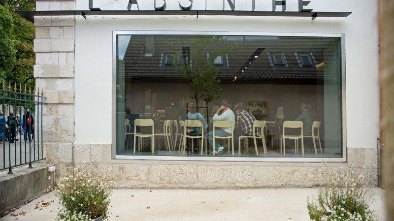 Financement participatif réussi pour une Maison de l'absinthe à l'arrêt