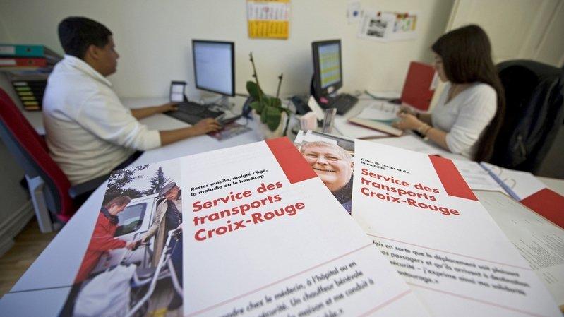 Pro Senectute et la Croix-Rouge assurent les urgences