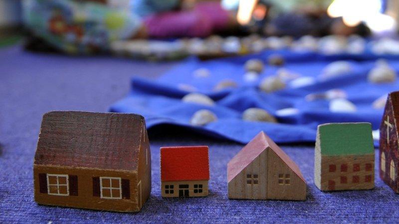 Règles inchangées pour l'accueil des enfants dans le canton de Neuchâtel