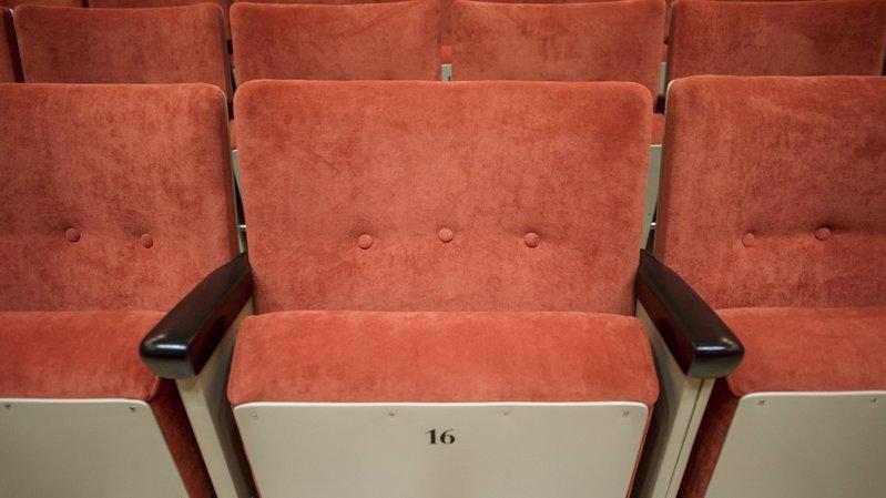 Neuchâtel: la culture paralysée, les professionnels du spectacle sur le carreau