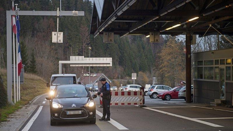 Nombre record de frontaliers dans le canton de Neuchâtel en 2019