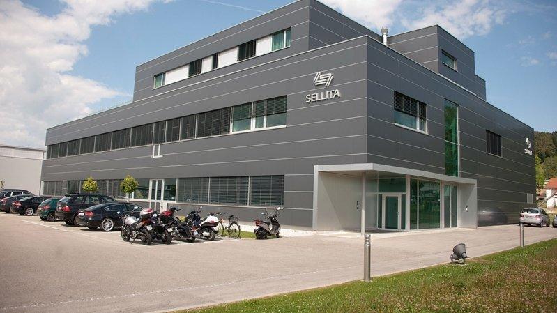 Coronavirus: Sellita ferme ses portes à La Chaux-de-Fonds