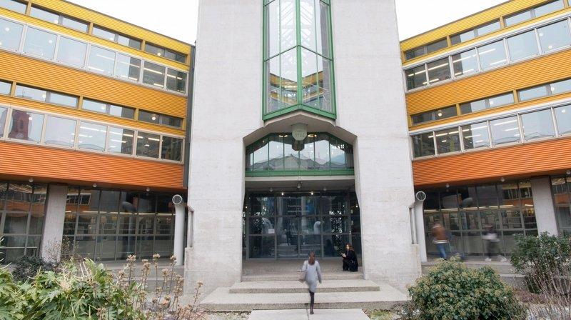 Université de Neuchâtel: les échecs ne seront pas pris en compte