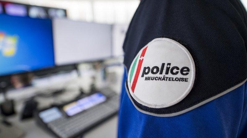 Six ados embarqués par la police à Peseux