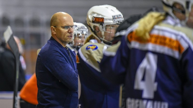 Une finale «jouable» pour les hockeyeuses de la NHA