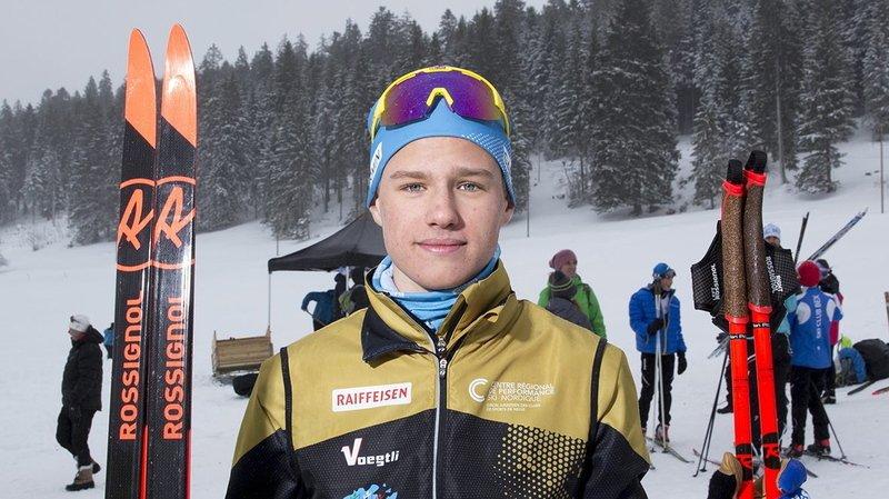 Ilan Pittier devait représenter la Suisse en Allemagne pour ces compétitions européennes.