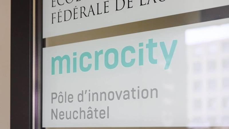 La Ville de Neuchâtel veut retenir les start-up