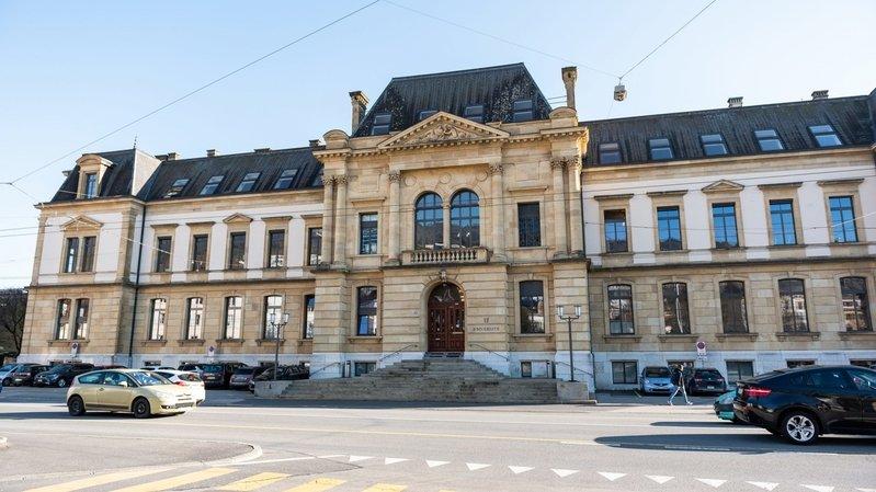 Trois projets de l'Université de Neuchâtel décrochent 200000francs chacun