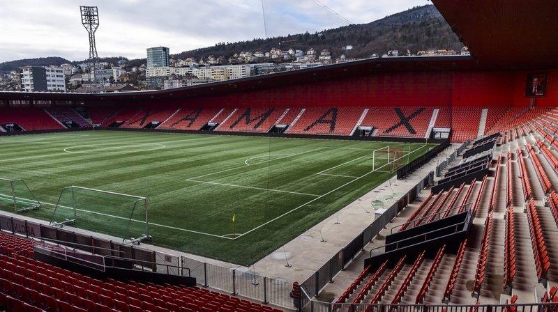 Football: la SFL évoque une reprise en juin