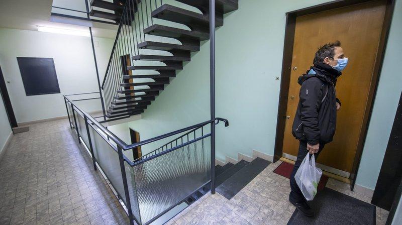 Coronavirus: la Bourse du bénévolat part fort à Neuchâtel