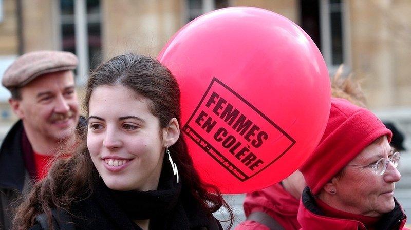 Discriminations: 9 personnes sur 10 ont des préjugés envers les femmes