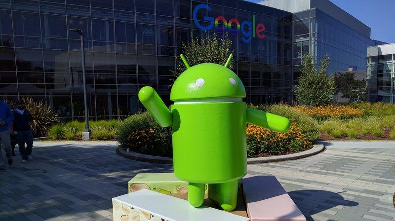Google ne prend plus en charge les versions antérieures à Android Nougat. (Illustration)